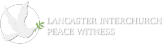 Lancaster Interchurch Peace Witness