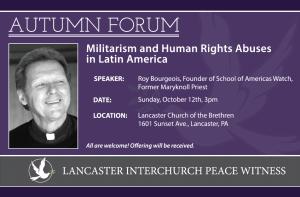autumn forum
